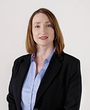 Kimberley Johnson - Director of Accounting & Finance