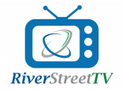 RiverStreetTV App Logo